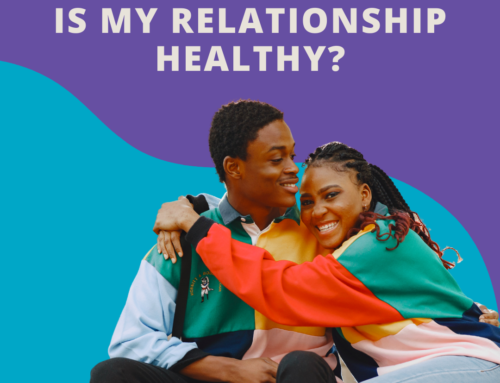 Is My Relationship Healthy?