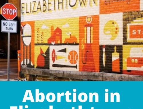 Abortion in Elizabethtown