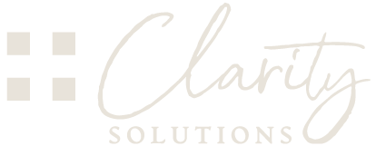 Clarity Solutions Logo